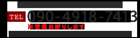 090-4918-7413 埼玉県越谷市大房918-1 ドメイン越谷ツインヒルズ107号室